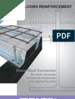 Shear Stud Connectors