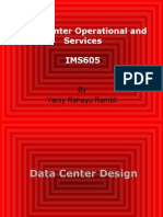 IMS605 Data Center Operational and Services part 2
