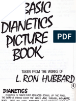 En BO Dianetics Picture Book