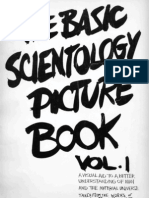 En BO Scientology Picture Book