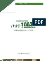 AASD 2012 Media Kit