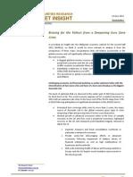 BIMBSec - Economics - 2H2012 Outlook - 20120619
