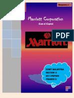 Marriott Co. Sumit Malhotra Sec D