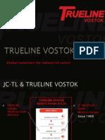 Powerpoint Trueline Vostok English