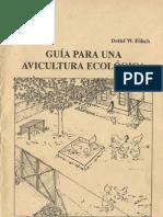 guía para una avicultura ecológica. doltlef w. fölsch
