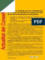 Actualitat Conselleria Governació 18-06-2012