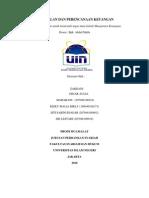 04. Ramalan Dan Perencanaan Keuangan