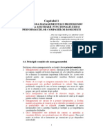 Simulari Si Proiecte de Management
