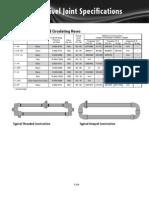 Sj5a Flowline Catalog