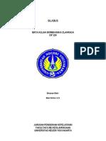 Silabus Dan RPP Mata Kuliah Biomekanika Olahraga_0