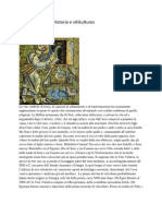 Historia e Vitikultures