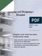 Hospital Planning and Des 2797627