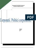 45318161-Corporatii-Politici-Corporatiste