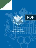 Collegio Mazza Company Profile