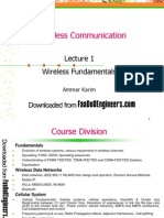 Wireless Communication eBook