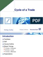 23512555 Trade Life Cycle