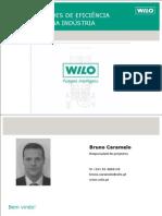 Eficiencia Energetica Na Industria - WILO