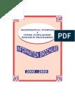 Mathematical Olympiad 2008-09