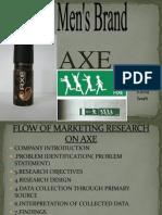 axe(1)
