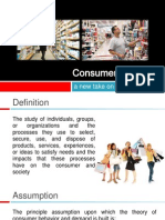 MKT 337 - Lecture 4 Additional - Consumer Behavior
