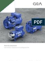 96219 Bock CO2 Compressor Gb