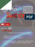 June Messages Success Presentation(1)