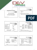 Diagrammes de Classes UML - Objet, Classe