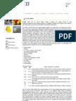 PVC Su Tutucu Bantlar - Detay - AHED Plastik Sanayi ve Ticaret Ltd. Şti