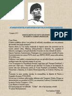 Lettera a Mussolini[1]