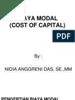 biaya-modal