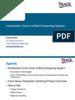 Track Cisco Ucs Slides