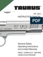 Manual PT1911