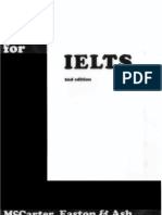 A Book for Ielts
