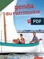 Agenda Du Patrimoine 2012