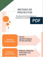 01 Metodo de Proyecto Definic