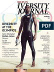 Diversity Journal - July/August 2012
