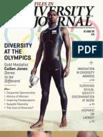 Diversity Journal - July/August 2012