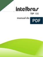 Manual_do_usuário_TIP 100_Português