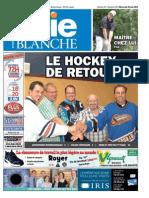 Journal L'Oie Blanche du 20 juin 2012