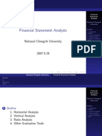 Financial Statement Analysis4854