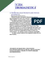 -Inductia electromagnetica