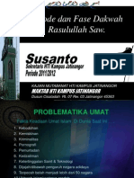Sl01_metode Dan Fase Dakwah Rasulullah Saw.