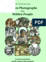 Hidden Photographs of a Hidden People