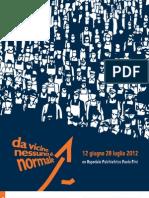 DaVicino2012-programma