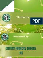 Starbucks Stock