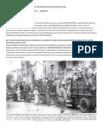 Antecedentes Historicos de La Policia Militar Del Pentathlon