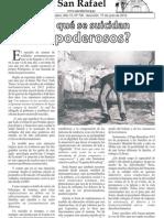 Boletín Informativo de la Parroquia San Rafael del  17 de Junio de 2012