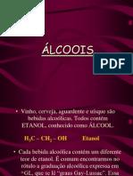 Alcoois