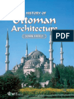 A History of Ottoman Architecture - John Freely