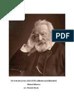 Victor Hugo'da Sözcüğün Şiirleşmesi